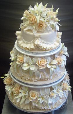 Заказ свадебного каравая на свадьбу