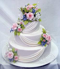 свадебные торты история и современный свадебный торт